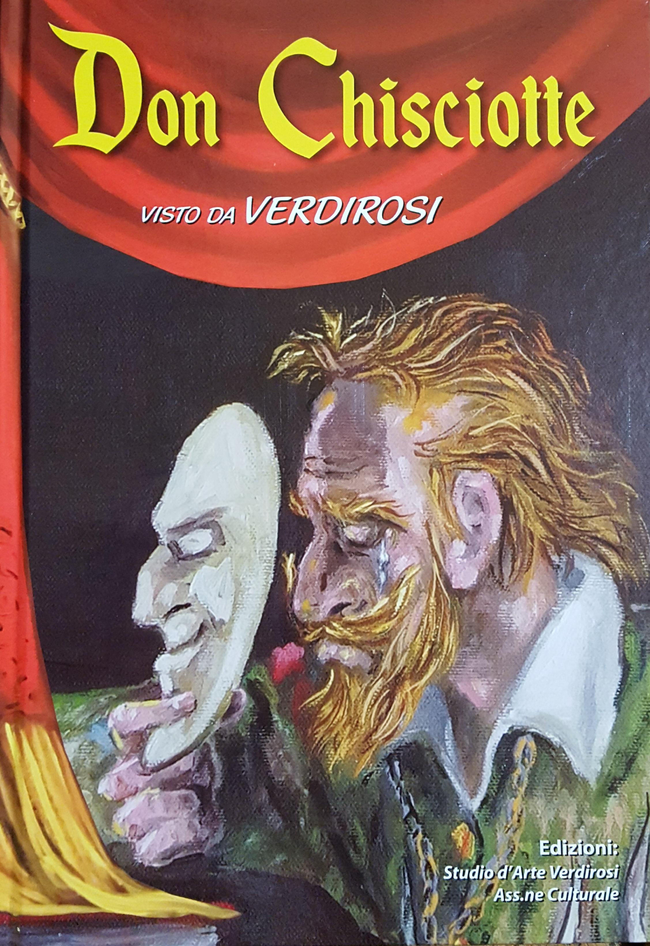Don Chisciotte visto da Verdirosi